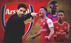 Nội soi Arsenal (P3): Ngôi sao cô đơn và mảnh ghép trục 'bất tử'
