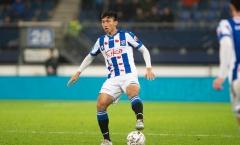 'Đã đến lúc không nên nhìn đâu cũng thấy cầu thủ Việt Nam không đủ sức'