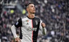 Vì sao Ronaldo bị định giá ngoài top 20 thế giới?