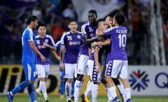 Sau 5 năm, bóng đá Việt Nam nhận được 'đặc ân' từ AFC Champions League