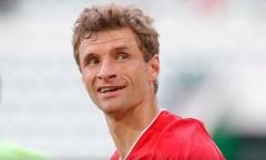 "Muller tiếp tục ""dọn cỗ"", phế truất ""vua chuyền"" De Bruyne"