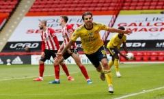 Van Persie: 'Cầu thủ Arsenal đó rất thông minh'