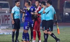 Vua bị treo còi, ngại ngần cho V-League