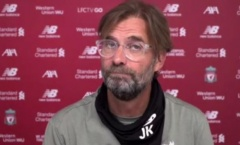 Jurgen Klopp kể tên 3 đội bóng đáng gờm nhất mùa tới