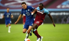 'Sao Chelsea đó chẳng làm gì cả, chỉ đứng nhìn bóng'