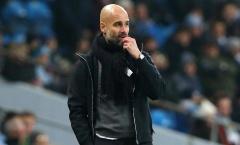 Vì sao Pep Guardiola cần phải xây dựng lại Man City?