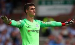 'Dâng hiến' Kepa + tiền tấn, Chelsea quyết thâu tóm 'siêu thủ môn'?