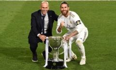 Zidane - Kỳ quan độc nhất trong lịch sử bóng đá