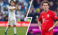 Sao Real 'ngồi mát ăn bát vàng', vô địch 2 giải quốc gia trong 1 mùa