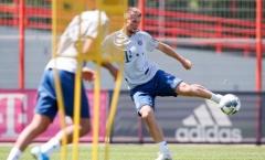 """CHÍNH THỨC: Bayern tiếp tục có thêm """"chữ ký mới"""" đầy triển vọng"""