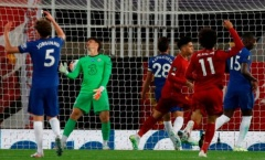 Quá tức tối, các sao Chelsea đồng thanh hét tên 1 đồng đội