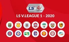 CHÍNH THỨC: V-League 2020 tiếp tục tạm hoãn sau ca nhiễm COVID-19 tại Đà Nẵng