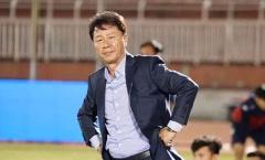 HLV Chung Hae-soung rời CLB TP.HCM: Bĩ cực của sự ức chế