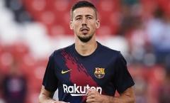 Khủng hoảng tài chính, Barca chưa thể gia hạn với trụ cột