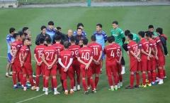 ĐT Việt Nam hội quân sớm hơn dự kiến, hướng đến vòng loại World Cup 2022