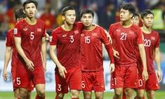 3 điều lợi dành cho ĐT Việt Nam khi AFF Cup dời sang 2021