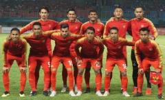 Báo Indonesia 'than trời' vì AFF Cup bị dời sang năm 2021