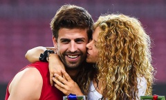"""""""Pique có cô vợ đẹp, nhưng anh ta chỉ là cầu thủ hạng hai"""""""