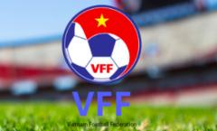 VFF quyết định dừng 7 giải đấu vì COVID-19