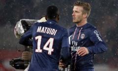 Beckham nói gì khi Miami có cầu thủ đẳng cấp thế giới trong đội hình?