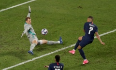 Đỉnh cao Manuel Neuer