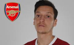 Lộ tương lai Ozil, fan Pháo thủ chào đón số 10 mới