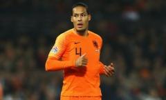 'Tôi ngờ rằng Van Dijk đã từ chối HLV đó'