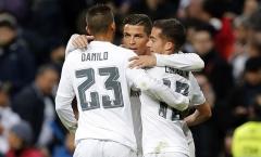 """""""Ronaldo và tôi vẫn giữ mối quan hệ tốt đẹp như khi ở Real Madrid"""""""