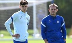Frank Lampard lý giải việc Kai Havertz khởi đầu chậm chạp ở Chelsea