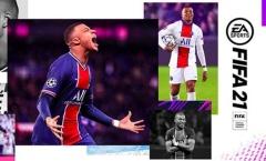 Top 10 ngôi sao khuynh đảo FIFA 21 theo cách vô lý nhất: Martial thứ hai, bất ngờ số một