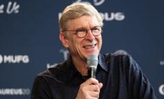 """Arsene Wenger: """"Nên hủy bỏ Nations League, tổ chức World Cup và EURO mỗi năm"""""""