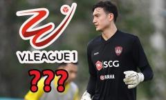 Thực hư tin đồn Đặng Văn Lâm trở về V-League thi đấu