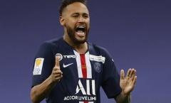 Muốn gia hạn với PSG, Neymar vẫn ra yêu sách