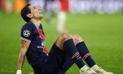 10 con số lượt trận thứ 3 vòng bảng C1: Định mệnh ám PSG, kỳ lạ Messi