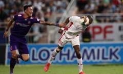 Bruno ghi bàn, V-League 2020 xác định nhà vô địch