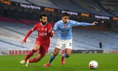 Hòa Man City, fan Liverpool nể phục một học trò của Guardiola