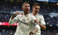 """""""Đối đầu Real Madrid ở Europa League? Ngậm miệng lại đi anh bạn!"""""""