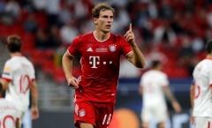 Rút kinh nghiệm vụ Alaba, Bayern nhanh chóng hành động với 'lực sỹ tuyến giữa'