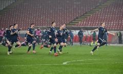 CHÍNH THỨC! Chung kết play-off EURO 2020: Xác định 4 tấm vé cuối cùng