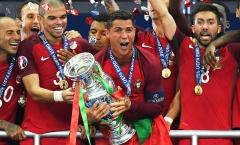 VCK EURO 2020 và tất tần tật những điều cần biết!