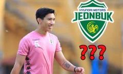 Đoàn Văn Hậu phản ứng thế nào trước tin đồn được CLB K-League quan tâm?