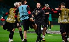 Tiếng nói AC Milan: 'Chúng tôi sẵn sàng giành Scudetto!'