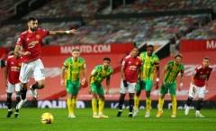 Ian Wright đề xuất 1 yêu cầu, Bruno Fernandes và Jorginho nguy cơ đánh mất 'vũ khí tối thượng'