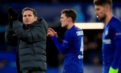 Patrice Evra chỉ ra chìa khóa để Chelsea vô địch