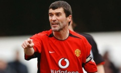 Thua PSG nhưng Man Utd lại tìm ra 'Roy Keane mới'