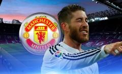 Chuyển nhượng 05/12: Chốt giá bán đứt Pogba, M.U quyết lấy Ramos; Chelsea đẩy đi 2 cái tên