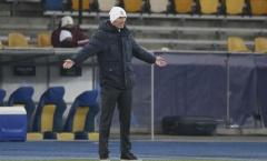 """Còn tác dụng làm """"mồi nhử"""", Real sẽ không sa thải HLV Zidane"""