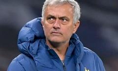 Dẫn đầu NHA, Mourinho tuyên bố 'khó chấp nhận' thực tế về Man Utd và Man City