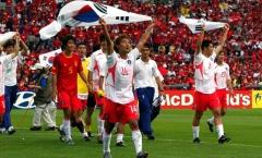 Trọng tài World Cup 2002, sau tai tiếng ở Hàn Quốc đến buôn ma túy