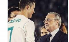 CĐV phấn khích vì Perez bán Ronaldo với giá hời
